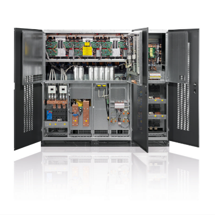 Critical Power Solutions